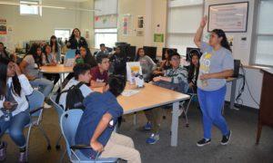 El Monte Union High School District | California School News