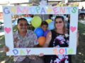 091516_LOSNIETOS_GRANDPARENTS1: Rancho Santa Gertrudes Elementary School celebrated its family ties on Grandparent's Day, an event that brought together generations of Los Nietos families.